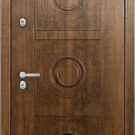 входные металлические двери в квартиру в жулебино