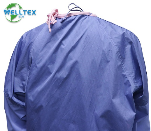 Reusable Surgical Gown, medical gowns, Breathable, Waterproof PPE