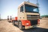 Rental of trucks and special equipment