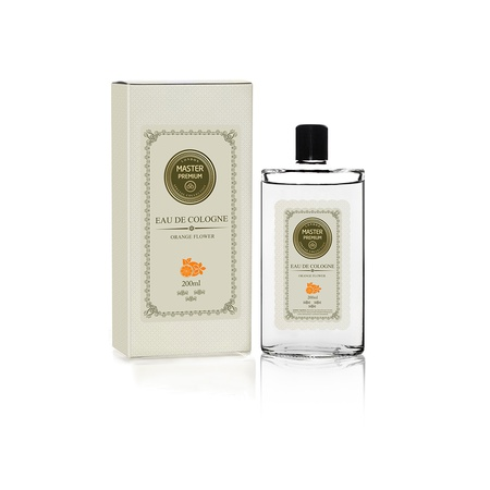 Eau De Cologne Orange Flower
