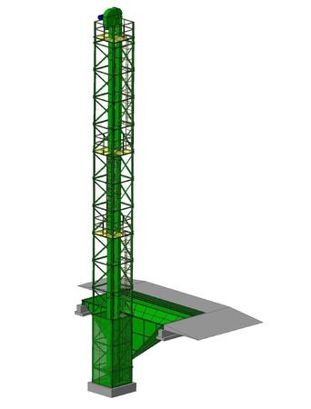 Строительство завальной ямы