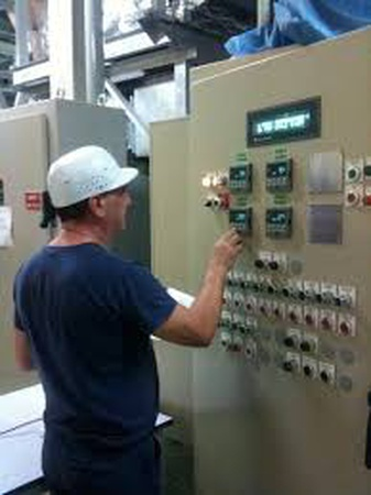 Industrial Automation services for Process and Machine Automation