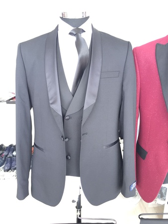 Suits for Groom