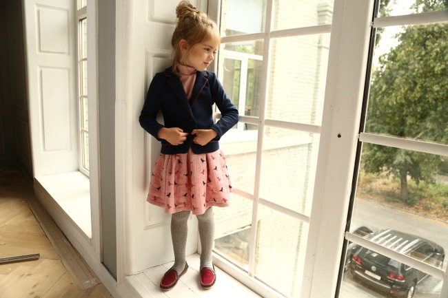 Clothing and Footwear for kids