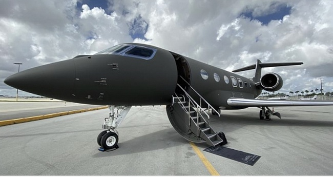 private jet or helicopter rental