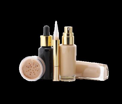 Kozmetik ve parfümeri