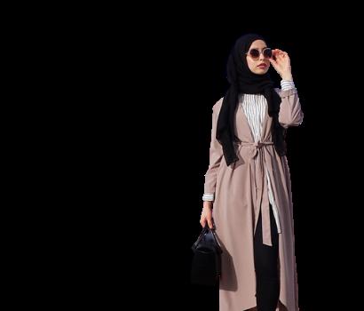 İslamic clothing