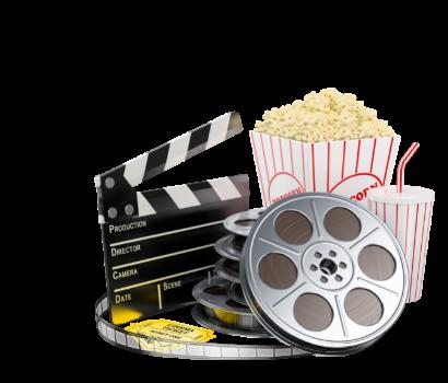 Оборудование для киностудий