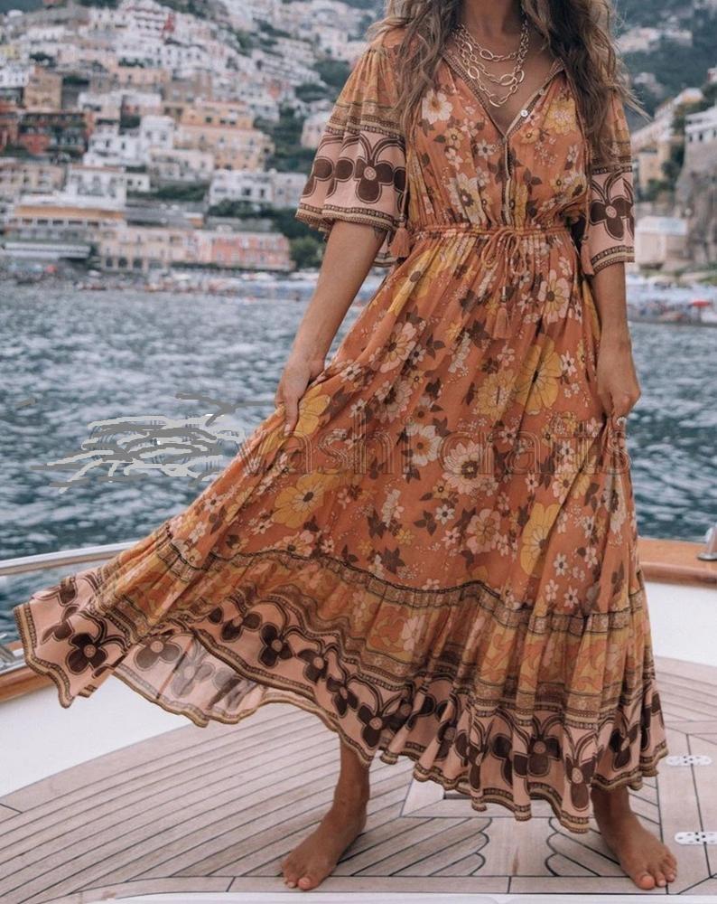 <p>Здравствуйте, закупаем&nbsp;стильные женские платья, сарафаны. Материал хлопок и шелк, интересует платья&nbsp;Весна-Лето. Объем закупа зависит&nbsp;от моделей, примерно&nbsp;20-30 моделей или весь размерный ряд. Интересует производители из Индии, примерное фото товара прикреплено в приложении.</p>  <p>&nbsp;</p>