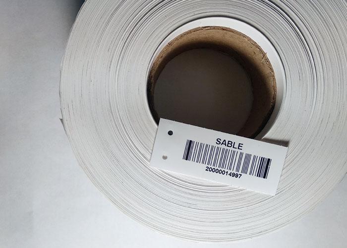 """<p>Нужен бирочный ролевой материал. Полиэтилен или Полипропилен активированный с двух сторон&nbsp; &nbsp; &nbsp; &nbsp; &nbsp; &nbsp; &nbsp; &nbsp; &nbsp; &nbsp; &nbsp; &nbsp; &nbsp; &nbsp; Конкретно белая матовая или полуглянцевая полиолефиновая пленка с двустронним покрытием.<br /> Похожие аналоги - Matt White, Valeron, Robust и т.п.</p>  <p>Пленка, подходит для изготовления различных ярлыков,</p>  <p>как-то промышленные ярлыки, ярлыки товарно-складского учета,</p>  <p>садоводческие ярлыки и т.д.</p>  <p>Плотность пленки от 100 до&nbsp;224 g/m&sup2; +-<br /> Толщина пленки от 100 до 300<span style=""""color:#333333; font-family:Arial,Helvetica,sans-serif; font-size:18px"""">&micro;m</span></p>"""