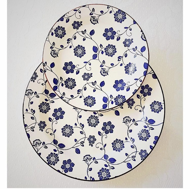 We are looking for a ceramic plate dish supplier