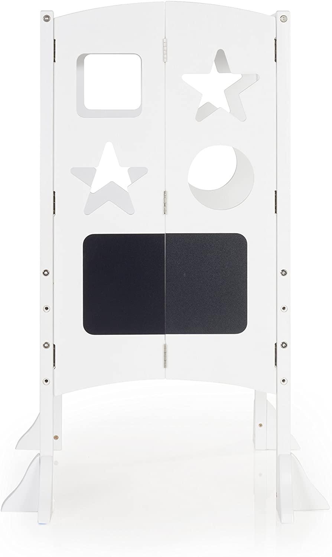 <p>ищу поставщика детского кухонного стула помощника (также известного как башня малыша и так далее).</p>  <p>Высота 90 см, ширина 50 см, длина 50 см.<br /> Материал пластик/ дерево.<br /> В идеале со складным механизмом.&nbsp;<br /> Бюджет 1500 рублей за штуку.&nbsp;<br /> Возможность получить образец.&nbsp;</p>  <p>50 шт&nbsp;единиц для первой партии</p>  <p>Пример прилагается.</p>