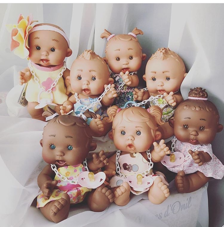 I want to buy wholesale nines d'onil dolls