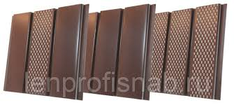 I will buy metal siding and soffits. Metal siding and soffit refer to the facing materials of ventilated facade systems. They are used for wall cladding, as well as for hemming a roof overhang. Volume depends on price and conditions. The sizes are 3-meter and 6-meter, the thickness is 0.45 mm and 0.5 mm, the coating is polyester, a matte, as well as an eco-style coating that simulates a timber.