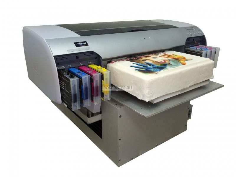 Принтеры для фототортов