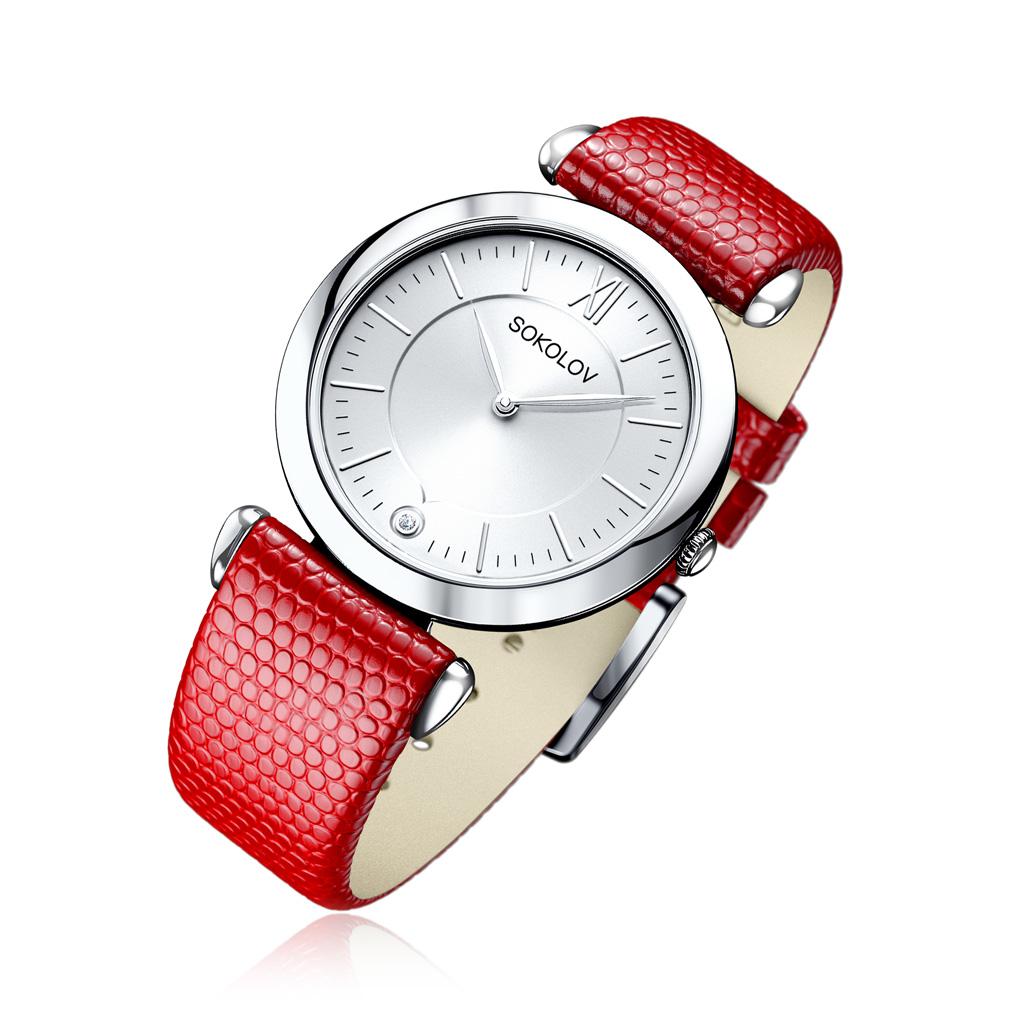 Недорогие наручные часы в новосибирске
