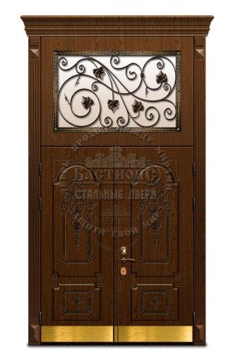 входные двери с доставкой из благовещенска
